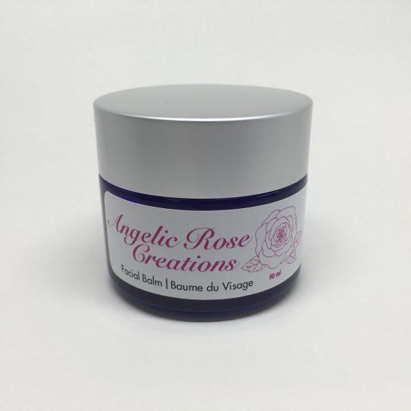Angelic Rose Creations Facial Balm  (90 ml)