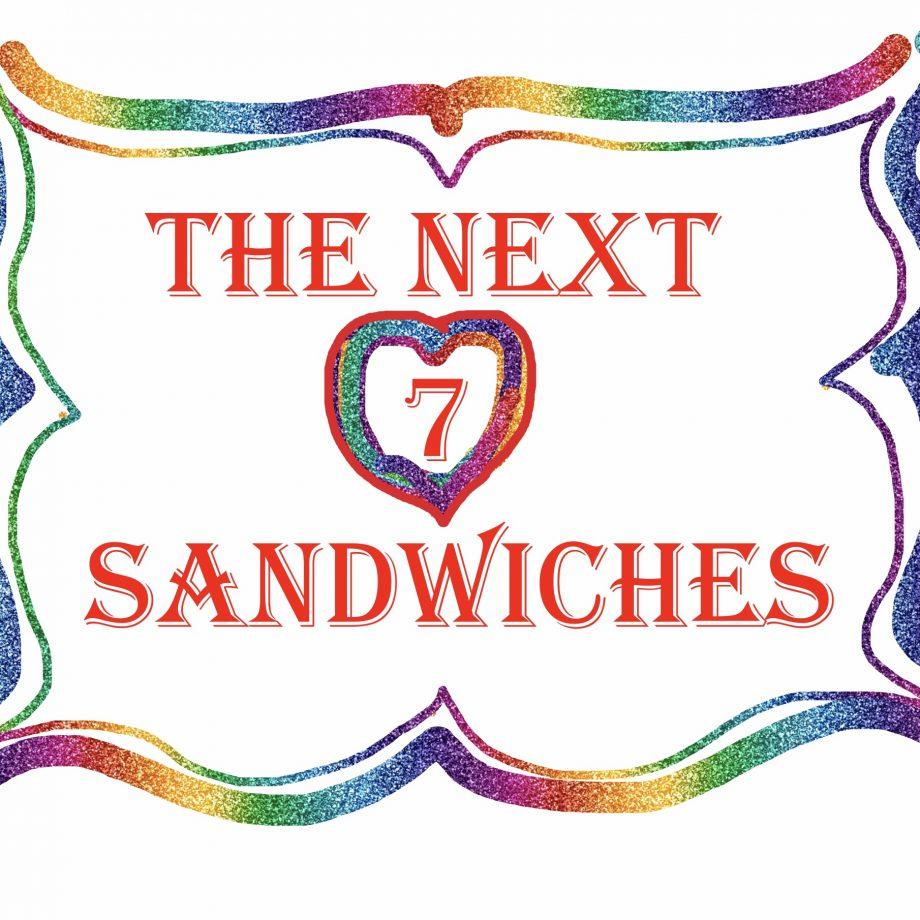 7 More Sandwiches